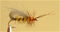 Cdc loop caddis  Владимир Косторной