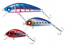 L-Minnow Heavy Weight Yo-zuri / Duel