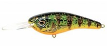 воблер Cotton Cordell Grappler Shad CD14410